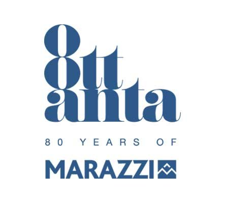 Marazzi 80 лет