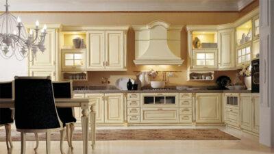 Кухни Concreta Cucine