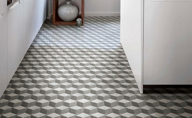 Firenze Deco Grey 21,6×25