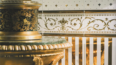 Petracers Grand Elegance Gold