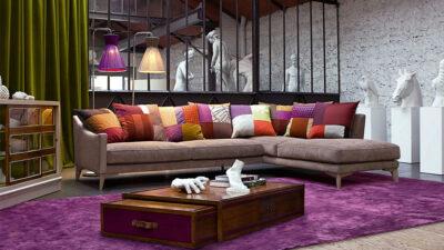 Roche Bobois мебель