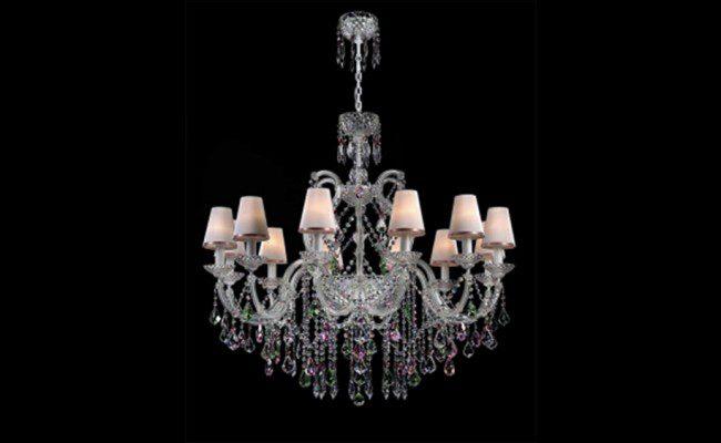 Люстра Beby Beby Rose 0130B02 Elegance BP1001