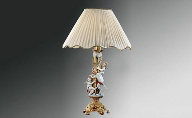 Настольные лампы 2173