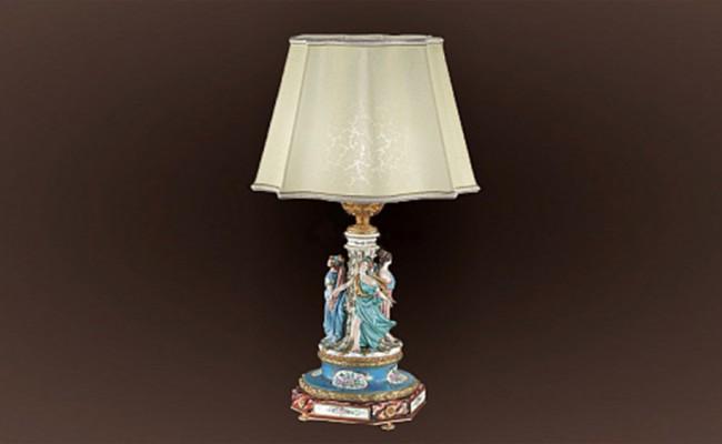 Настольные лампы 2193