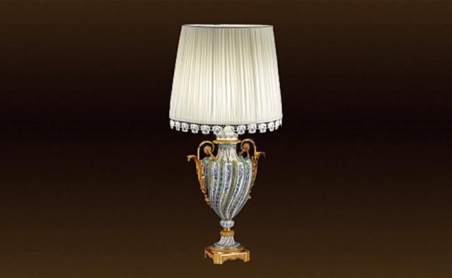 Настольные лампы 3161