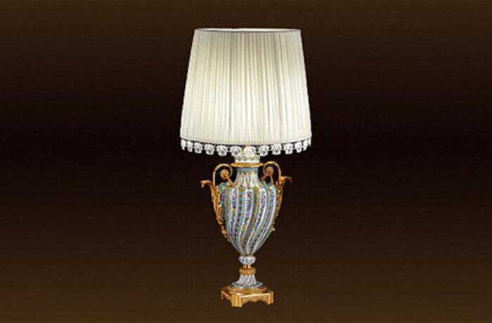 FBAI настольные лампы