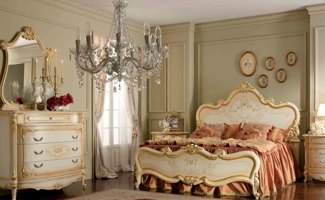 AMG Collection royal letto1
