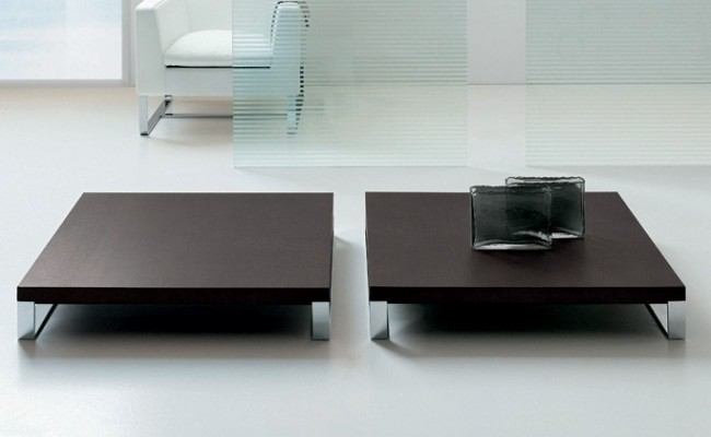Alivar Daytona small table