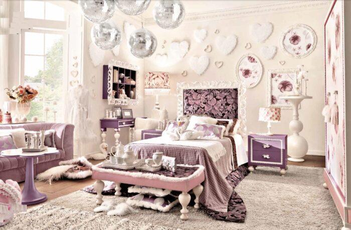 Altamoda child room Collection prima classe