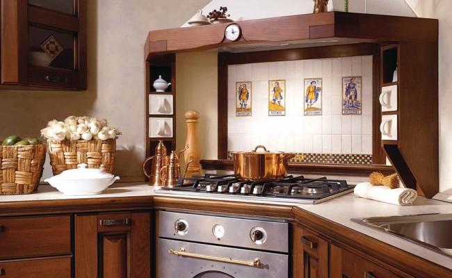 Aran Cucine Etrusca 1