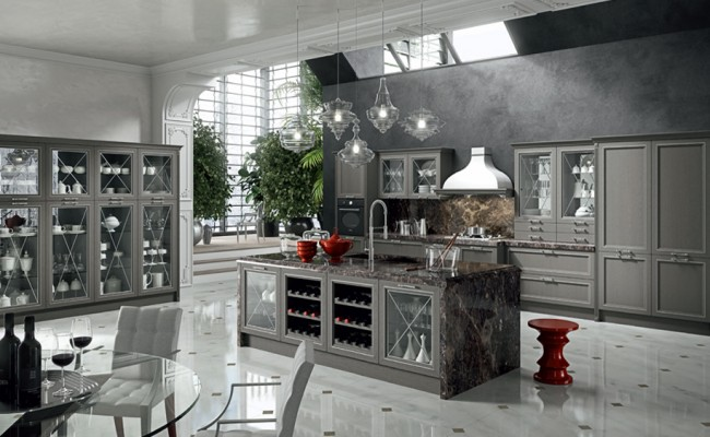 Aran Cucine Magistra 3