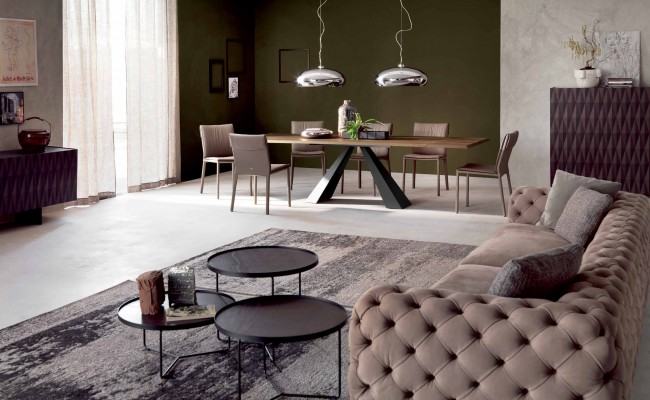 Cattelan Italia table Eliot