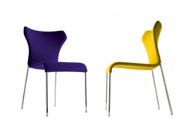 Chair-Papilio-B&B Italia