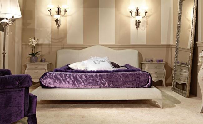 Danti Diva Bed