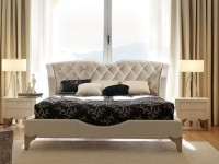 Danti Hector Bed, Спальни Danti