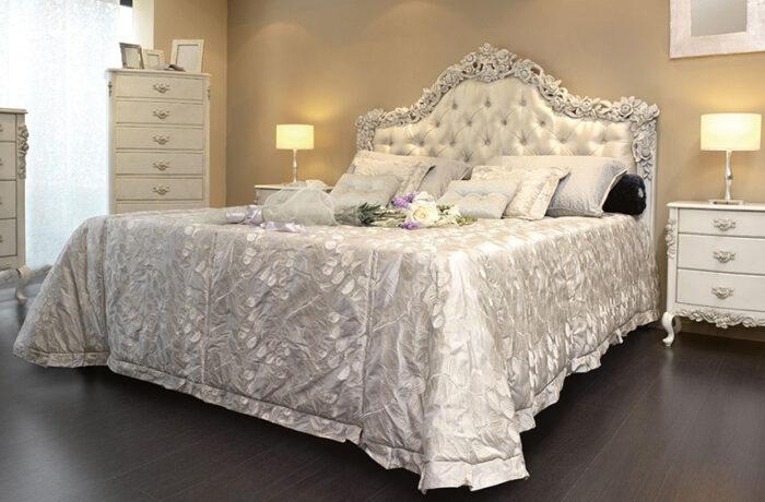 Danti Roses Bed