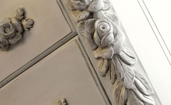 Danti Roses Details