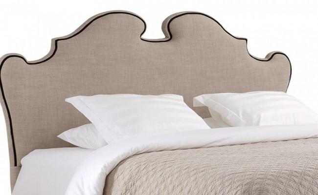 Eichholtz Boudoir Bed