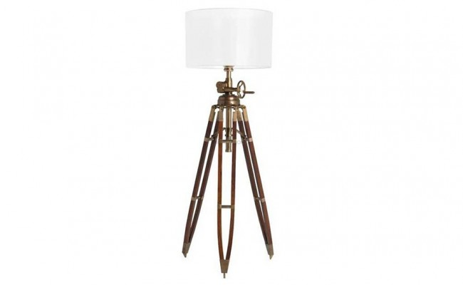 Eichholtz Floor Lamp Royal Marine