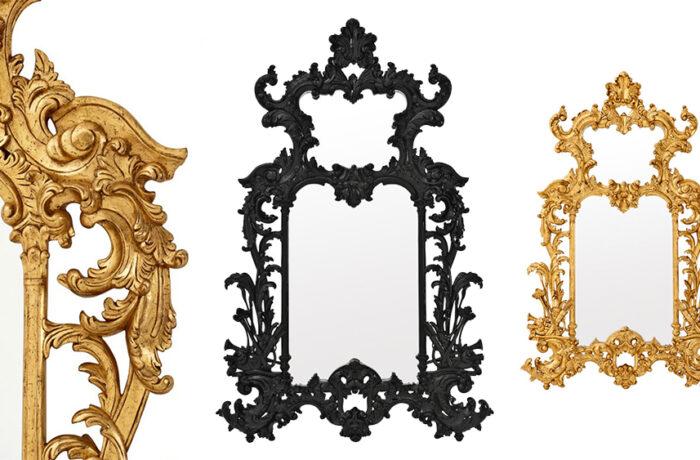 Eichholtz Leighton mirror