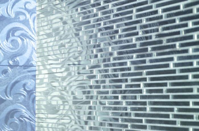 Dune Emphasis Vitra Glass