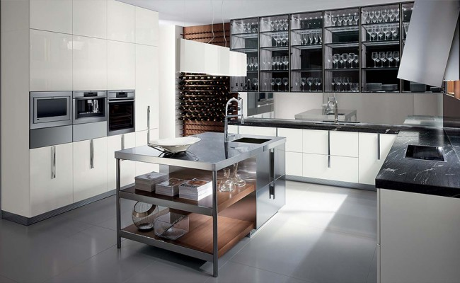 Ernestomeda Cucine Barrique1
