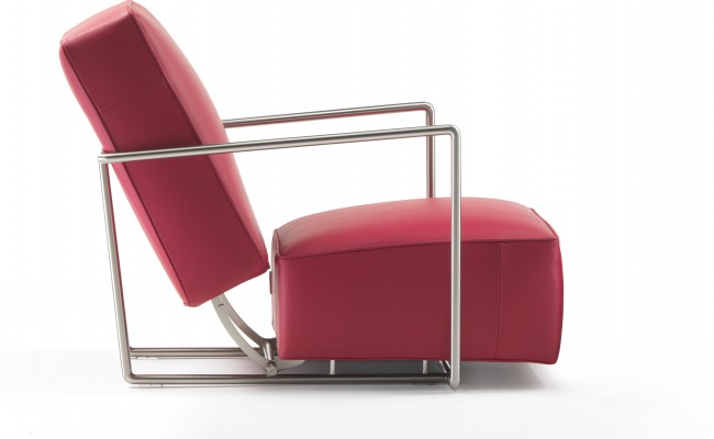 Flexform armchair ABC