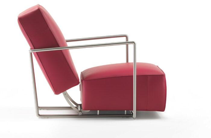 Flexform armchair ABC
