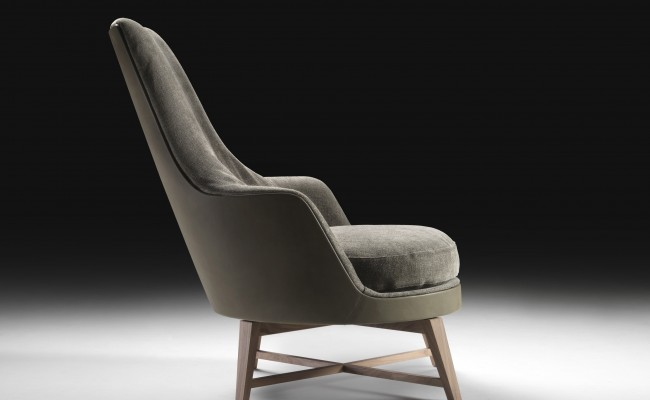 Flexform кресла