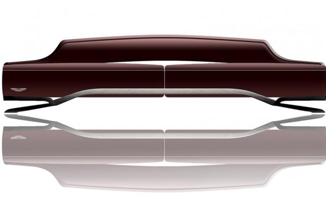 Formitalia Aston Martin