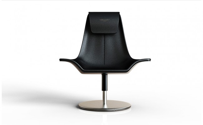 Formitalia Aston Martin Chair