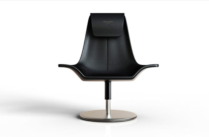 Formitalia Aston Martin Chair