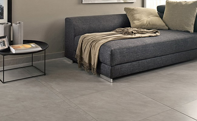 Gardenia Orchidea Light Stone Grigio 17562