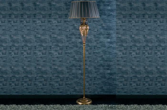 Jago Versailles Floor