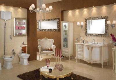 Мебель для ванной премиум