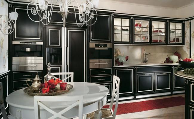 Kuhnya Brummel Cucine Grand Gourmet