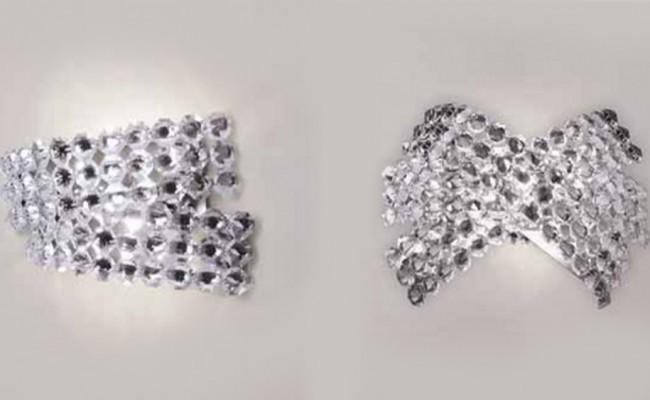 Marchetti Diamante WallLamp
