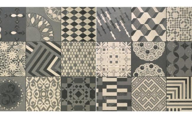 Megalos Floor Ceramics TANDEM 186961 60X60