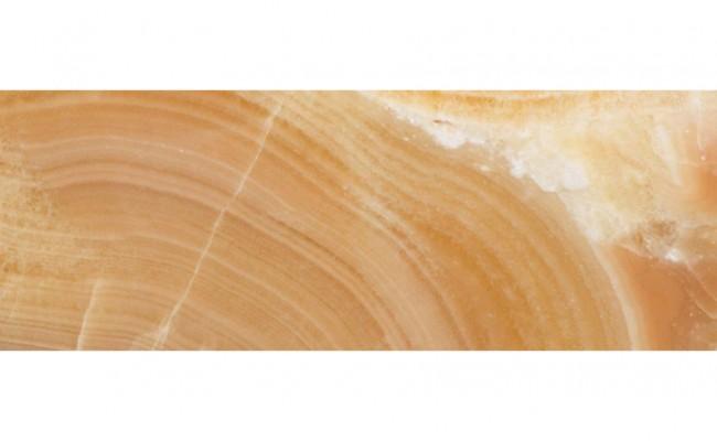 Megalos Wall Vitra AURA ONIX GLASS 186915 25X75