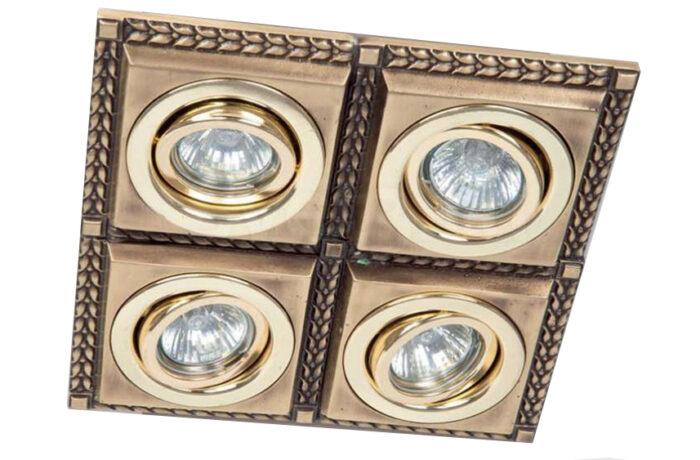 Riperlamp точечные светильники