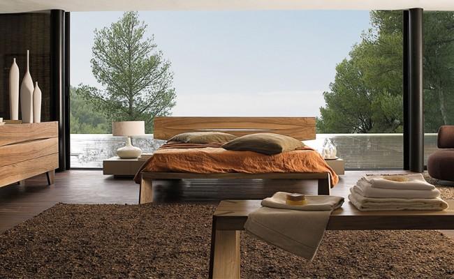 Roche Bobois Bedroom 1