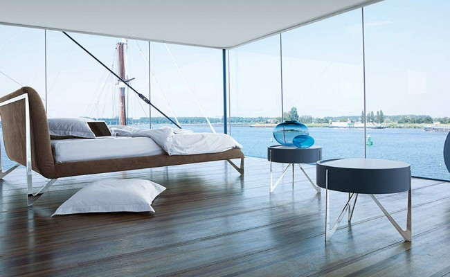 Roche Bobois Bedroom 2