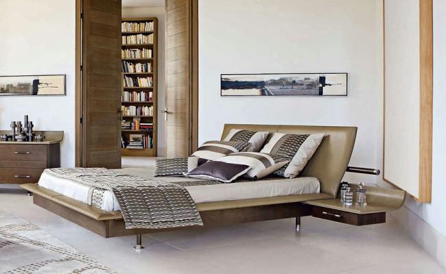 Roche Bobois Bedroom