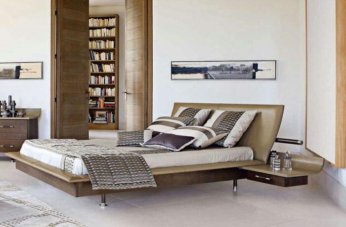 Спальни Roche Bobois