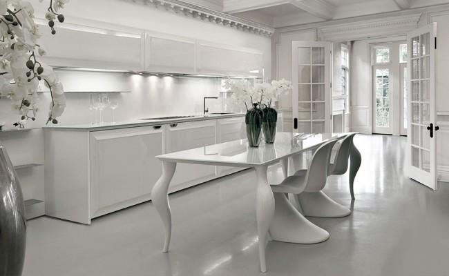 SCIC Diamond modern cucine