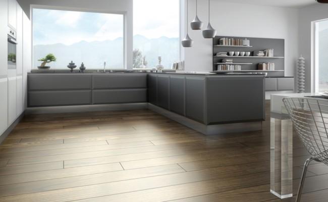SCIC Livigno grey