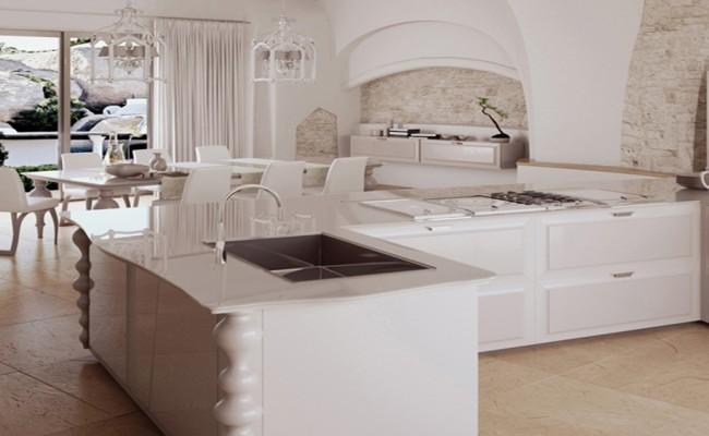 SCIC kitchen  Diamond