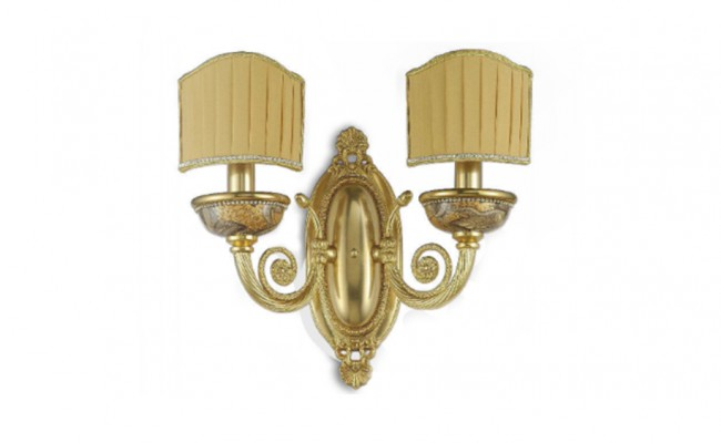 Sarri Mirable Wall Lamp