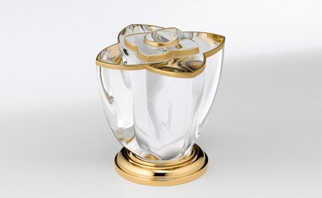 смеситель THG Baccarat Petale De Cristal Claire