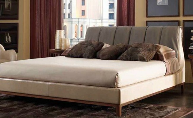 Ulivi absolut bed louis